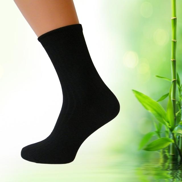 374f173faee Bambusové ponožky pánské