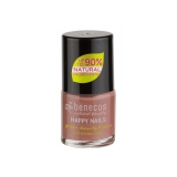 Benecos Lak na nehty - rose passion 9ml