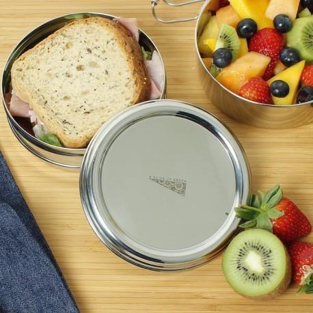 Skladování potravin v lednici
