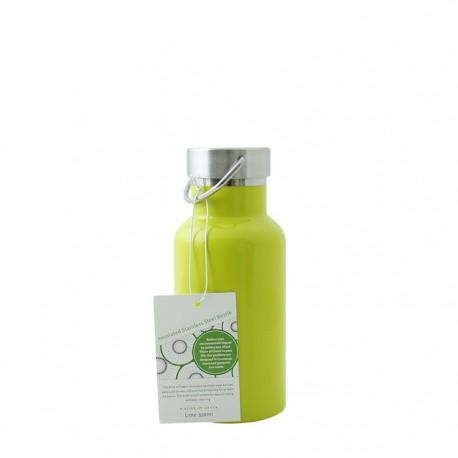 Lahev s izolací Lime - 350ml