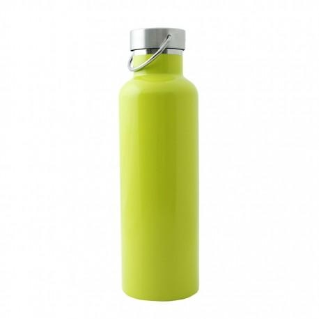 Lahev s izolací Lime - 750ml