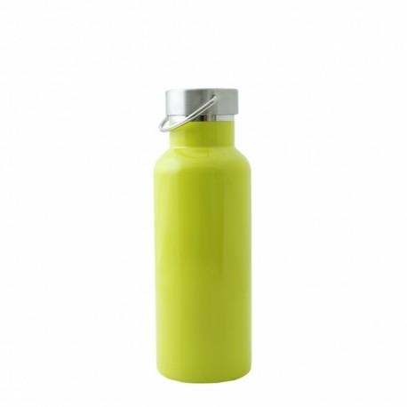 Lahev s izolací lime- 500ml