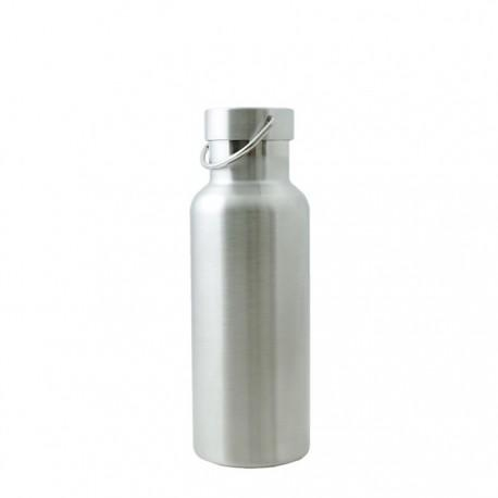 Lahev s izolací Steel- 500ml