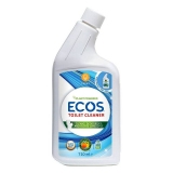 WC čistič Cedrové dřevo 710ml Earth Friendly